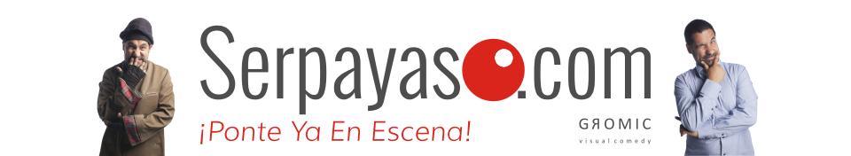 http://www.serpayaso.com/ Logo